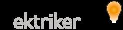 elektriker køge logo