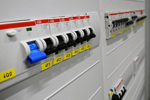 elektriker køge - automatsikring el