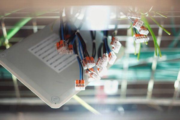 elektriker køge - data it-installation