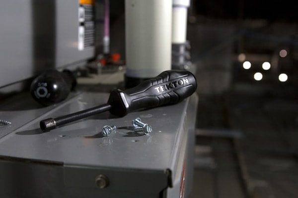elektriker køge - el-service