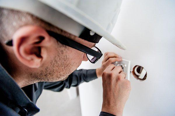 elektriker køge - elektriker installation