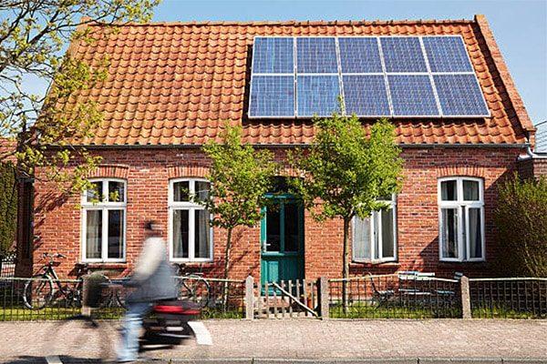 elektriker køge - energioptimering pv solceller