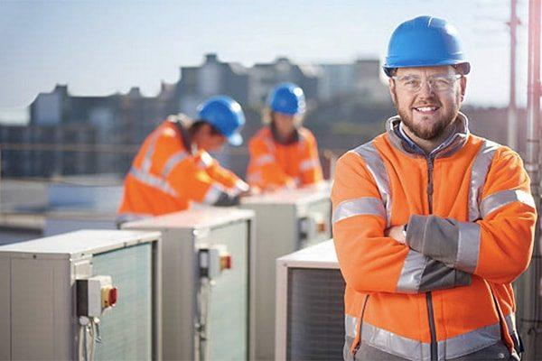 elektriker køge - håndværker el-installatør